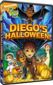 Go Diego Go: Halloween (DVD)