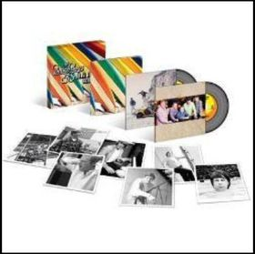 The Beach Boys - Greatest Hits 50 Big Ones - Limited Edition (CD)