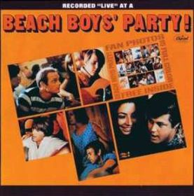 The Beach Boys - Party! (Mono & Stereo) (CD)