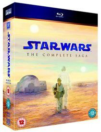 Star Wars: The Complete Saga (parallel import)