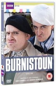 Burnistoun Series 1