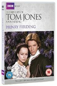 The History of Tom Jones, a Foundling (BBC) (Import DVD)