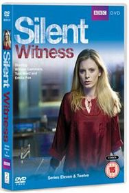 Silent Witness: Series 11 and 12 (Import DVD)