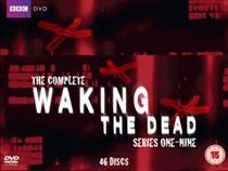 Waking The Dead Series 1 - 9 (Import DVD)