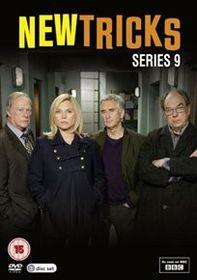 New Tricks: Series 9 (Import DVD)