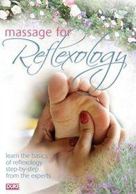 Massage For: Reflexology (Import DVD)