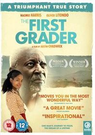 The First Grader (Import DVD)