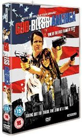 God Bless America (Import DVD)