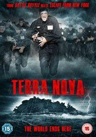 Terra Nova (Import DVD)