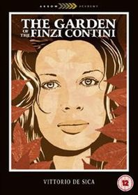 The Garden of the Finzi-Contini (Import DVD)