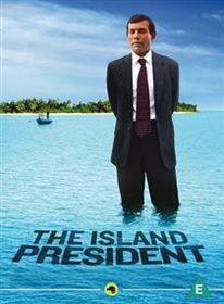 The Island President (Import DVD)