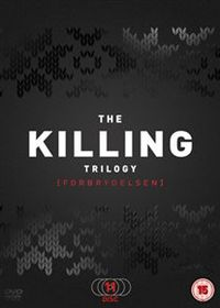 The Killings (Import DVD)