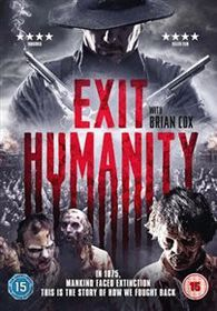 Exit Humanity (Import DVD)