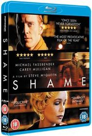 Shame (Import Blu-ray)