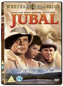 Jubal (Import DVD)