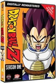 Dragon Ball Z: Complete Season 1 (Import DVD)