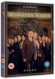 Downton Abbey: Christmas at Downton Abbey (Import DVD)