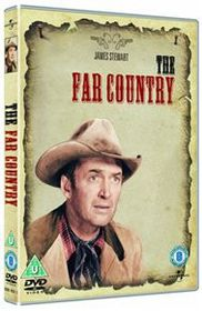 The Far Country (Import DVD)