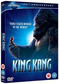 King Kong (2005) (Import DVD)