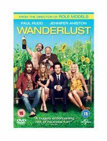 Wanderlust (Import DVD)