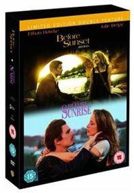 Before Sunset/Before Sunrise (Import DVD)