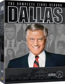 Dallas Season 14 (parallel import)
