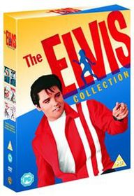 Signature Collection Elvis Presley (DVD)