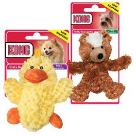Kong Cat Toy Duckie - X-Small
