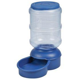Le Bistro Feeder - Capacity 900g Blue