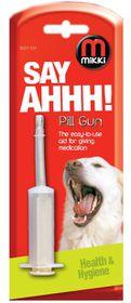 Mikki Pill Gun
