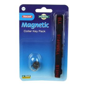 Staywell Magnetic Collar Key Pack - 400 Series