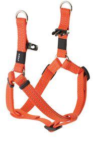 Rogz - Utility Small Nitelife Dog Step-In Harness - Orange