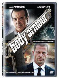 Body Armour (DVD)