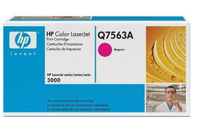 HP No. 314A Magenta Print Cartridge