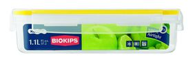 Snappy - 1 Litre Rectangular Food Storage Container