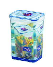 Lock and Lock - 1.3 Litre Rectangular Food Storage Container
