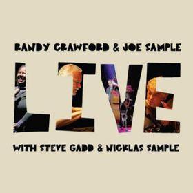 Randy Crawford & Joe Sample - Live (CD)