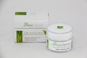 Beaucience Botanicals 15ml clear eye gel