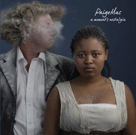Paige Mac - A Moment's Nostalgia (CD)