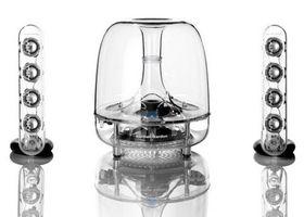 Harman Kardon SoundSticks Wireless Speaker System