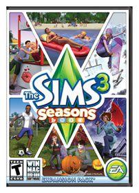 The Sims 3: Seasons (PC/Mac)