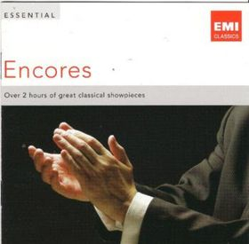 Essential Encores - Various Artists (CD)