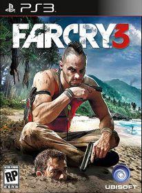 Far Cry 3 (PS3 Essentials)