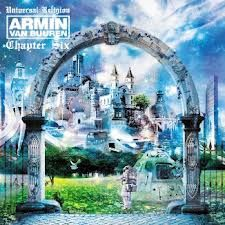 Van Buuren, Armin - Universal Religion - Chapter Six (CD)