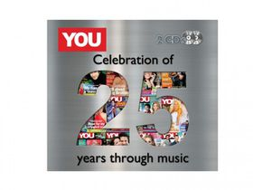 You - 25 Years Of You Magazine - Various Artists (CD)
