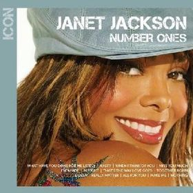 Janet Jackson - Icon (CD)