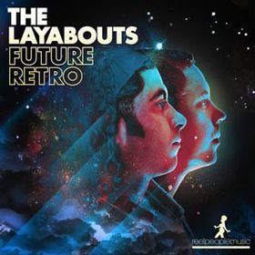 Future Retro- Lulo Cafe Presents The Layabouts (CD)