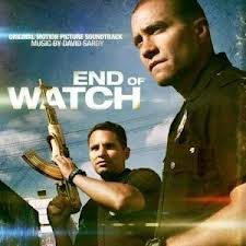 Soundtrack - End Of Watch (CD)