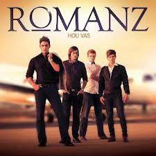 Romanz - Hou Vas - Romanz (CD)