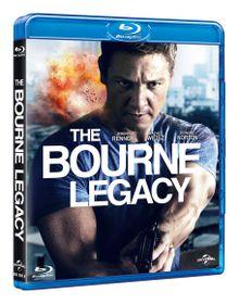 Bourne Legacy (Blu-ray)